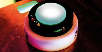 animations buzzer