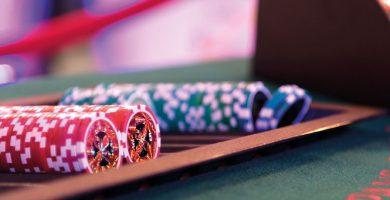 animations casino jetons